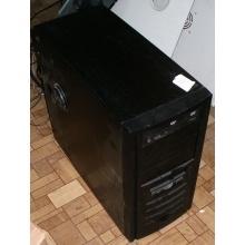 Сервер Intel Pentium-4 3.0GHz HT /2048Mb /80Gb /RAID /ATX 430W (Ессентуки)