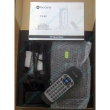 Внешний аналоговый TV-tuner AG Neovo TV-02 (Ессентуки)