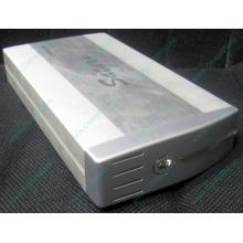Внешний кейс из алюминия ViPower Saturn VPA-3528B для IDE жёсткого диска в Ессентуках, алюминиевый бокс ViPower Saturn VPA-3528B для IDE HDD (Ессентуки)