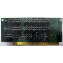 Переходник Riser card PCI-X/3xPCI-X (Ессентуки)