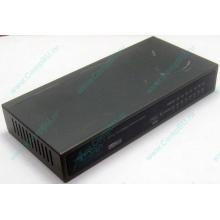 Коммутатор Acorp 9HU8D (8 port) metal case ГЛЮЧНЫЙ (Ессентуки)
