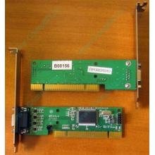 Плата видеозахвата для видеонаблюдения (чип Conexant Fusion 878A в Ессентуках, 25878-132) 4 канала (Ессентуки)