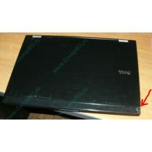 """Ноутбук Dell Latitude E6400 (Intel Core 2 Duo P8400 (2x2.26Ghz) /2048Mb /80Gb /14.1"""" TFT (1280x800) - Ессентуки"""