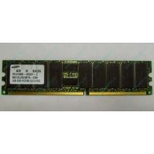 Серверная память 1Gb DDR1 в Ессентуках, 1024Mb DDR ECC Samsung pc2100 CL 2.5 (Ессентуки)
