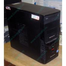 Компьютер Intel Core 2 Duo E7500 (2x2.93GHz) s.775 /2048Mb /320Gb /ATX 400W /Win7 PRO (Ессентуки)