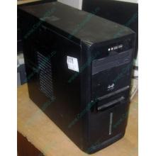 Компьютер Intel Core 2 Duo E7600 (2x3.06GHz) s.775 /2Gb /250Gb /ATX 450W /Windows XP PRO (Ессентуки)