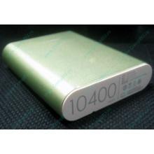 Powerbank XIAOMI NDY-02-AD 10400 mAh НА ЗАПЧАСТИ! (Ессентуки)