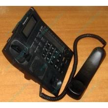Телефон Panasonic KX-TS2388RU (черный) - Ессентуки