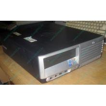 HP DC7600 SFF (Intel Pentium-4 521 2.8GHz HT s.775 /1024Mb /160Gb /ATX 240W desktop) - Ессентуки