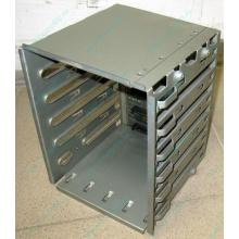 Корзина RID013020 для SCSI HDD с платой BP-9666 (C35-966603-090) - Ессентуки