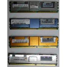 Серверная память HP 398706-051 (416471-001) 1024Mb (1Gb) DDR2 ECC FB (Ессентуки)