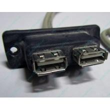 USB-разъемы HP 451784-001 (459184-001) для корпуса HP 5U tower (Ессентуки)