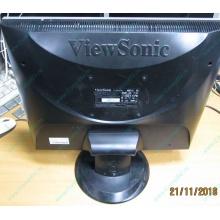 """Монитор 19"""" ViewSonic VA903 с дефектом изображения (битые пиксели по углам) - Ессентуки."""