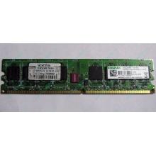Серверная память 1Gb DDR2 ECC Fully Buffered Kingmax KLDD48F-A8KB5 pc-6400 800MHz (Ессентуки).