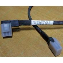 Угловой кабель Mini SAS to Mini SAS HP 668242-001 (Ессентуки)