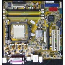 Материнская плата Asus M2NPV-MX s.AM2 (без задней планки) - Ессентуки