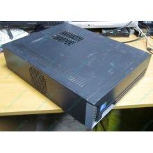 Компьютер Intel Core 2 Quad Q8400 (4x2.66GHz) /2Gb DDR3 /250Gb /ATX 300W Slim Desktop (Ессентуки)