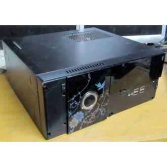 Компактный компьютер Intel Core 2 Quad Q9300 (4x2.5GHz) /4Gb /250Gb /ATX 300W (Ессентуки)
