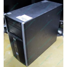 Б/У компьютер HP Compaq 6000 MT (Intel Core 2 Duo E7500 (2x2.93GHz) /4Gb DDR3 /320Gb /ATX 320W) - Ессентуки