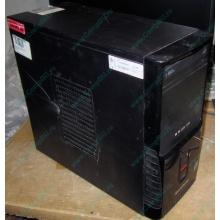 Компьютер Intel Core 2 Quad Q9500 (4x2.83GHz) s.775 /4Gb DDR3 /320Gb /ATX 450W /Windows 7 PRO (Ессентуки)
