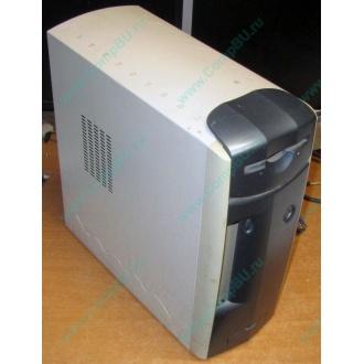 Маленький компактный компьютер Intel Core i3 2100 /4Gb DDR3 /250Gb /ATX 240W microtower (Ессентуки)