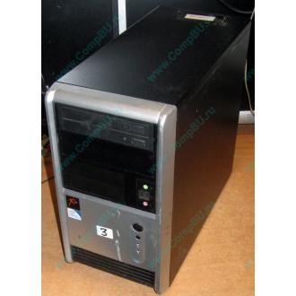 4 ядерный компьютер Intel Core 2 Quad Q6600 (4x2.4GHz) /4Gb /160Gb /ATX 450W (Ессентуки)