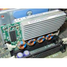 VRM модуль HP 367239-001 (347884-001) 12V с катушками для Proliant G4 (Ессентуки)