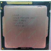 Процессор Intel Pentium G840 (2x2.8GHz) SR05P socket 1155 (Ессентуки)