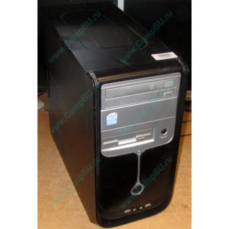 Системный блок Б/У Intel Core i3-2120 (2x3.3GHz HT) /4Gb DDR3 /160Gb /ATX 350W (Ессентуки).
