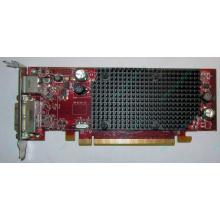 Видеокарта Dell ATI-102-B17002(B) красная 256Mb ATI HD2400 PCI-E (Ессентуки)