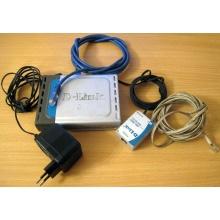 ADSL 2+ модем-роутер D-link DSL-500T (Ессентуки)