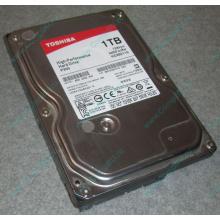 Дефектный жесткий диск 1Tb Toshiba HDWD110 P300 Rev ARA AA32/8J0 HDWD110UZSVA (Ессентуки)