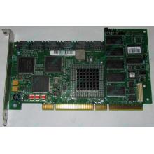 C61794-002 LSI Logic SER523 Rev B2 6 port PCI-X RAID controller (Ессентуки)