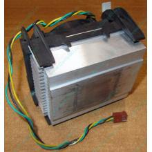 Кулер socket 478 БУ (алюминиевое основание) - Ессентуки