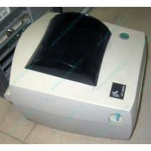 Нерабочий термопринтер Zebra LP 2844 (Ессентуки)