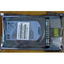 HDD 146.8Gb HP 360205-022 404708-001 404670-002 3R-A6404-AA 8D1468A4C5 ST3146707LC 10000 rpm Ultra320 Wide SCSI купить в Ессентуках, цена (Ессентуки)
