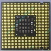 Процессор Intel Celeron D 331 (2.66GHz /256kb /533MHz) SL7TV s.775 (Ессентуки)