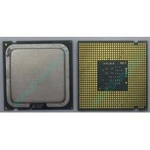 Процессор Intel Pentium-4 524 (3.06GHz /1Mb /533MHz /HT) SL9CA s.775 (Ессентуки)
