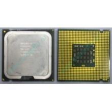 Процессор Intel Pentium-4 506 (2.66GHz /1Mb /533MHz) SL8PL s.775 (Ессентуки)