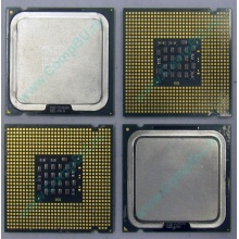 Процессоры Intel Pentium-4 506 (2.66GHz /1Mb /533MHz) SL8J8 s.775 (Ессентуки)