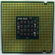 Процессор Intel Celeron D 326 (2.53GHz /256kb /533MHz) SL8H5 s.775 (Ессентуки)