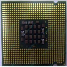 Процессор Intel Pentium-4 521 (2.8GHz /1Mb /800MHz /HT) SL8PP s.775 (Ессентуки)
