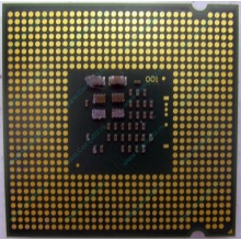 Процессор Intel Celeron D 331 (2.66GHz /256kb /533MHz) SL98V s.775 (Ессентуки)