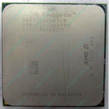 Процессор AMD Sempron 3000+ (1.6GHz) SDA3000IAA3CN s.AM2 (Ессентуки)