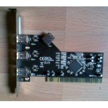 Контроллер FireWire NEC1394P3 (1int в Ессентуках, 3ext) PCI (Ессентуки)