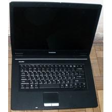 """Ноутбук Toshiba Satellite L30-134 (Intel Celeron 410 1.46Ghz /256Mb DDR2 /60Gb /15.4"""" TFT 1280x800) - Ессентуки"""